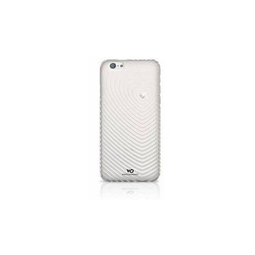 Obudowa dla telefonów komórkowych  heartbeat dla iphone 6 (wd-1310hbt47) biały marki White diamonds