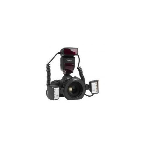 Yongnuo YN24EX lampa błyskowa do makrofotografii do s. Canon