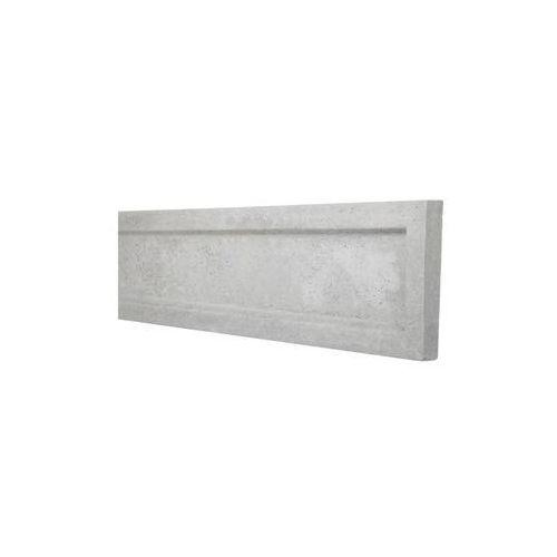 Joniec Podmurówka betonowa 200x20x5.5 cm