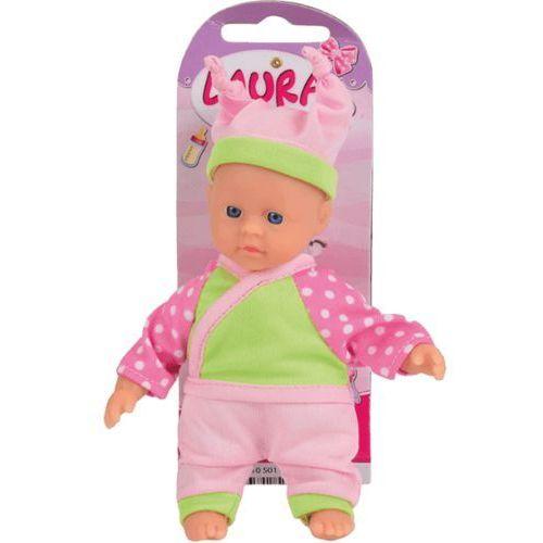 SIMBA Lalka Sweet Laura 15 cm, różowa, kup u jednego z partnerów
