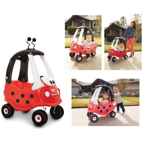 Cozy coupe biedronka marki Mga entertainment