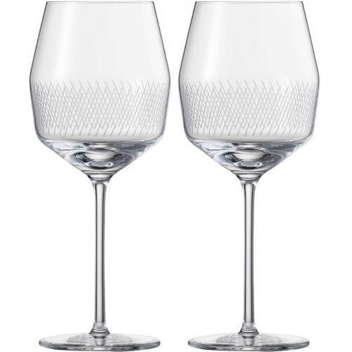 Zwiesel 1872 upper west kieliszki do białego wina 420ml kpl. 2szt