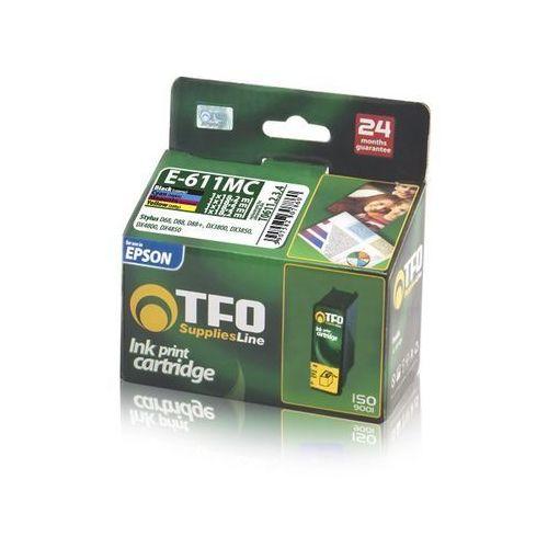 Tfo Pak e-611mc (e-611+e-612+e-613+e-614)