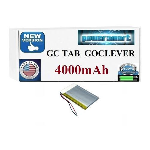 BATERIA DO TABLET GOCLEVER R83 R-83 T83GPS TV R-83