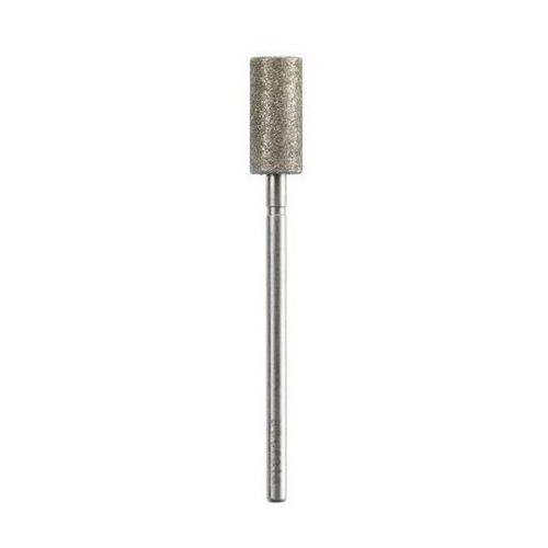 Frez diamentowy do skórek i płytki fi 6,0mm cylind