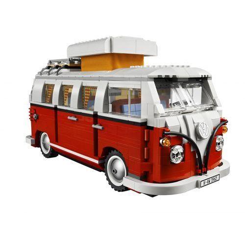 Lego CREATOR Vw t1 camper van 10220