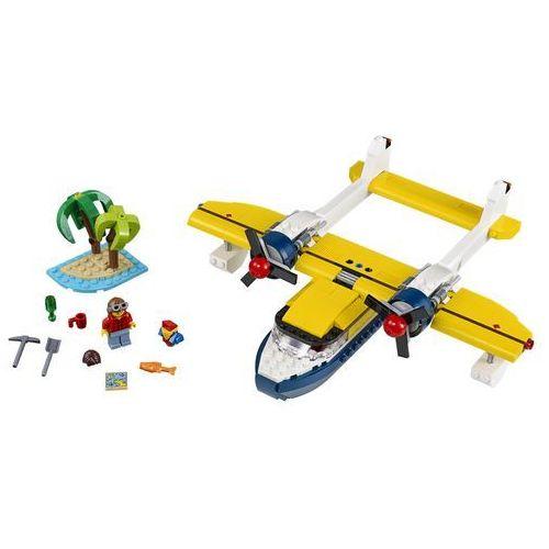 LEGO Creator, Przygoda na wyspie, 31064