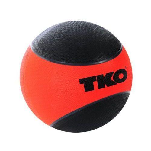 Piłka lekarska k509rmb-6 (6 kg) marki Tko