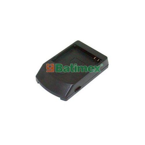 Fuji np-60 adapter do ładowarek acmpe i bch023 () marki Batimex