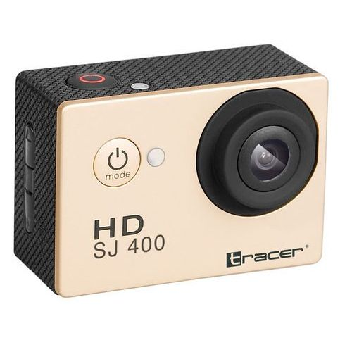OKAZJA - Kamera Tracer eXplore SJ400