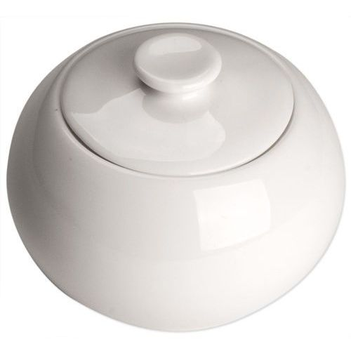 Cukiernica porcelanowa z pokrywą ISABELL
