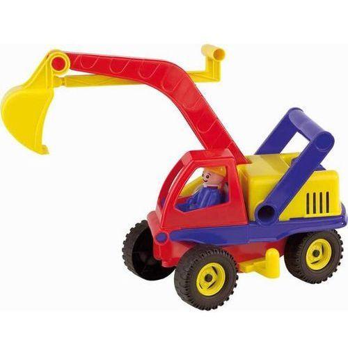 Zabawka LENA Koparka 041510 - sprawdź w wybranym sklepie