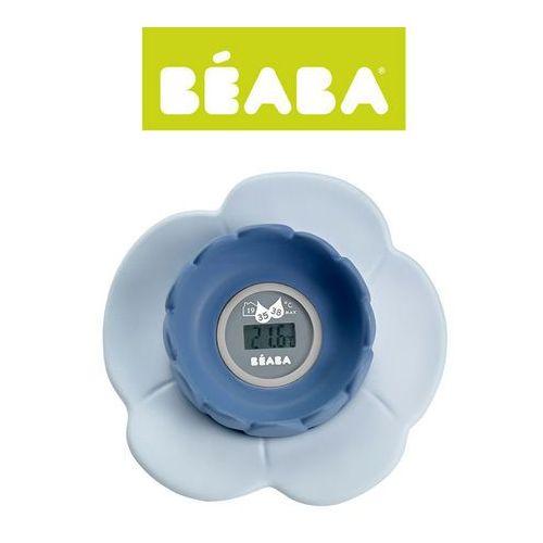 Termometr Beaba Beaba Termometr do kąpieli Lotus Darmowy odbiór w 19 miastach! z kategorii Termometry dla dzieci