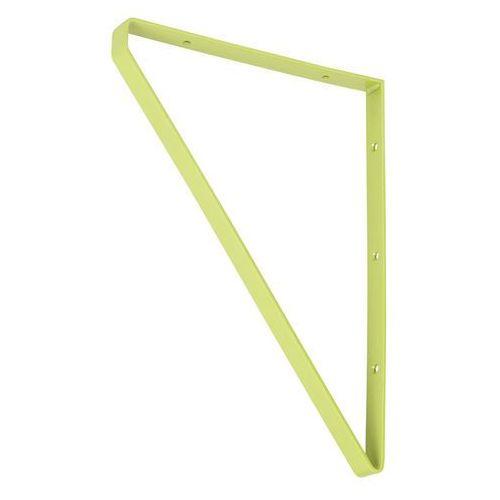 Wspornik Form Clever 200 x 280 mm zielony