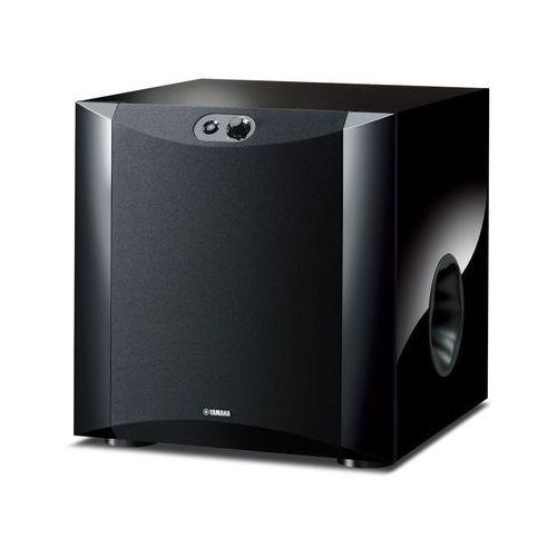 Yamaha ns-sw300 (czarny piano) (4957812538367)