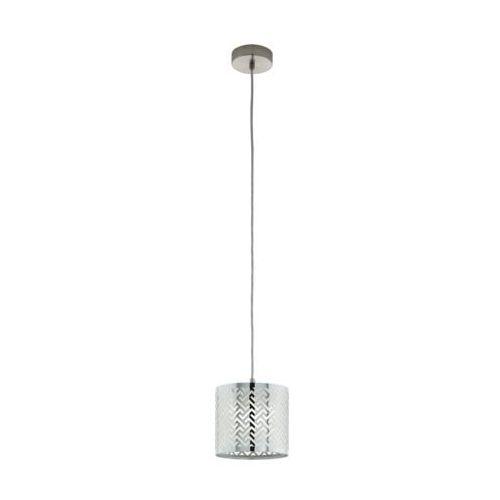 Leamington 49164 lampa wisząca vintage marki Eglo