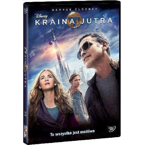 Kraina jutra (dvd) marki Galapagos