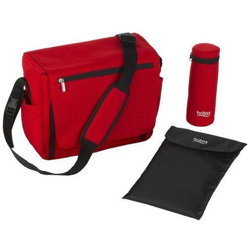 Britax römer Britax torba na akcesoria do przewijania flame red