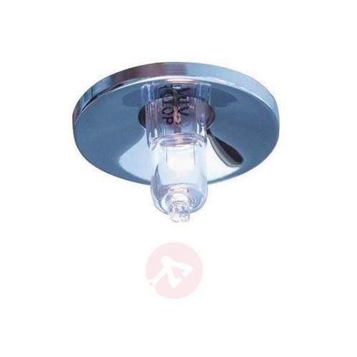 Dekoracyjny light point chrom marki Deko-light