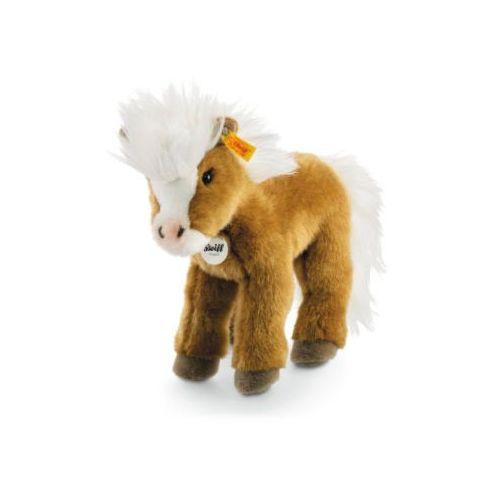 Steiff Maskotka Kucyk Fanny kolor brązowy, 30 cm stojący (4001505070655)