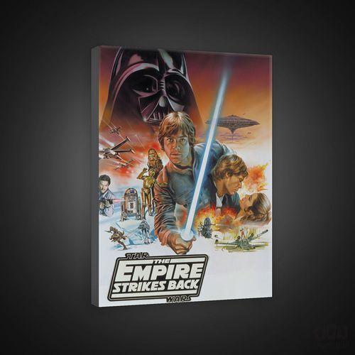 Consalnet Obraz gwiezdne wojny: imperium kontratakuje ppd691