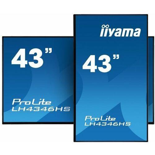 LED Iiyama LH4346HS