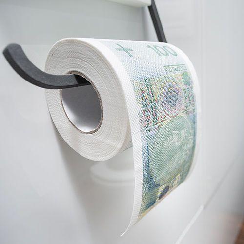 Papier toaletowy 100 zł XL - 100 Zł XL
