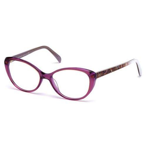 Okulary korekcyjne ep5031 077 marki Emilio pucci