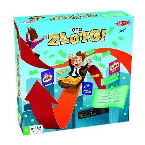 Gra Oto Złoto (6416739544762)