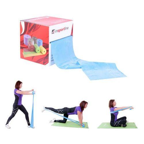 Insportline Taśma treningowa do ćwiczeń fitness 45 heavy (8596084009913)