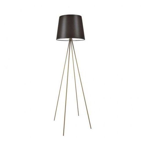 Nowoczesna lampa do salonu z włącznikiem nożnym PANAMA