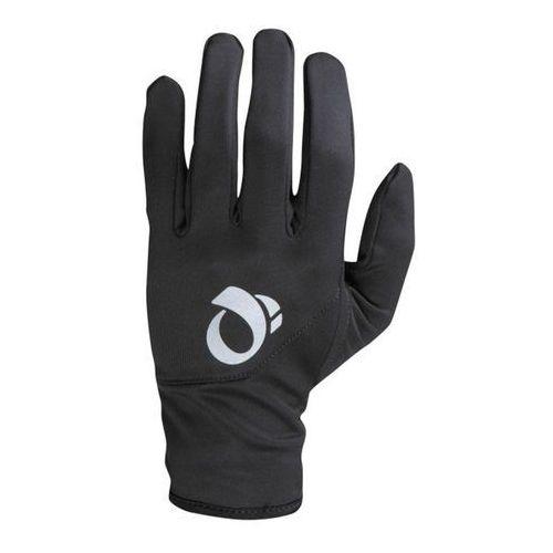 Pearl izumi thermal lite rękawiczki mężczyźni, black l 2019 rękawiczki szosowe
