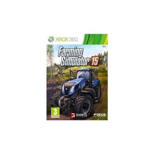 Farming Simulator 15 (Xbox 360)