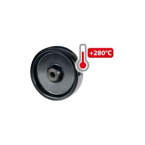 Kółko 100 mm odporne na wysoką temperaturę marki Acme
