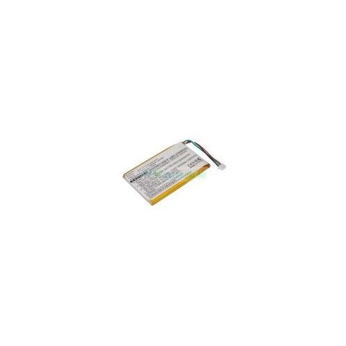 Bateria do nawigacji Nokia 500 N500 PD-14 20-01673-01B 84504072 1300mAh 4.8Wh Li-Polymer 3.7V