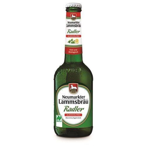 OKAZJA - piwo bezalkoholowe radler bio 330ml-neumarkter lam (4012852001735)
