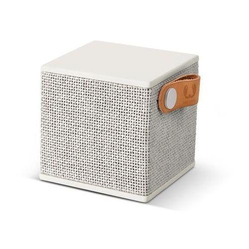 Głośnik mobilny rockbox cube fabriq edition cloud marki Fresh n rebel