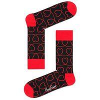 Happy socks - skarpety love line