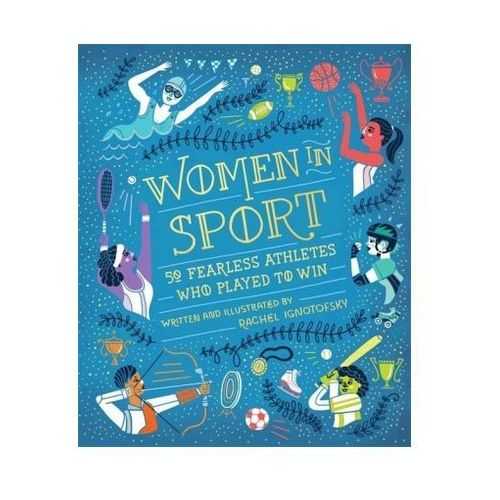 Women in Sport (9781526360922)