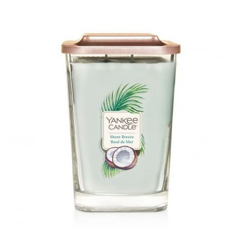 YANKEE CANDLE ŚWIECA ELEVATION SHORE BREEZE 552G, 5038581050065