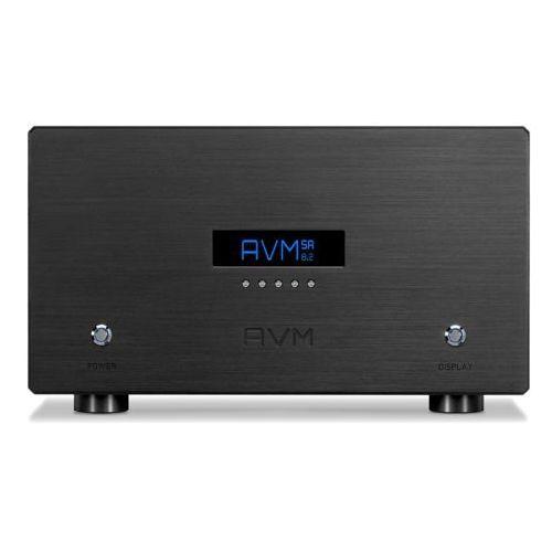 AVM Ovation SA 8.2 czarny (0791511835419)