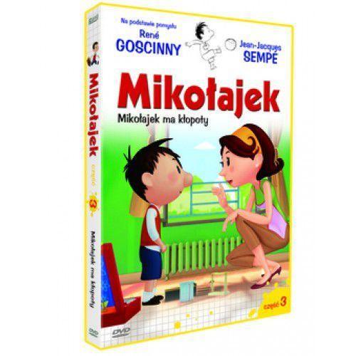 Mikołajek Ma Kłopoty Cz. 3