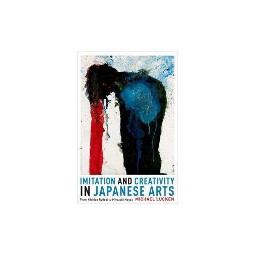 Imitation and Creativity in Japanese Arts