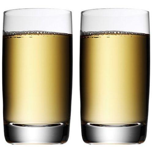 - clever&more zestaw dwóch szklanek do piwa lub soku pojemność: 0,25 l marki Wmf