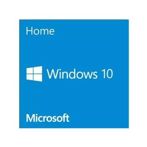 windows 10 home 32-bit/x64 pl marki Microsoft