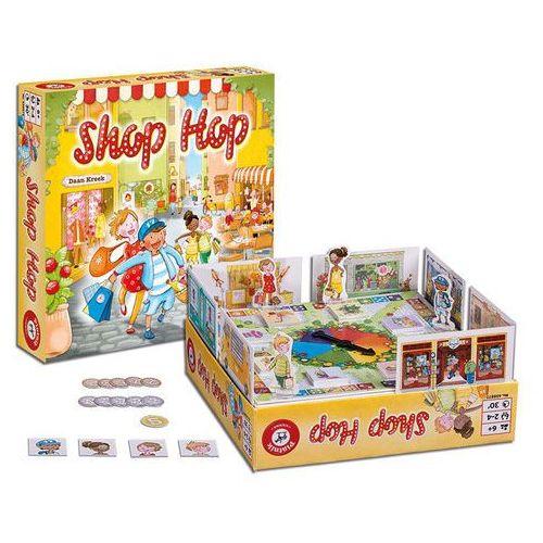 Shop hop marki Piatnik