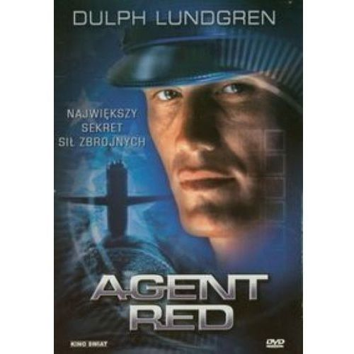 Agent Red Captured