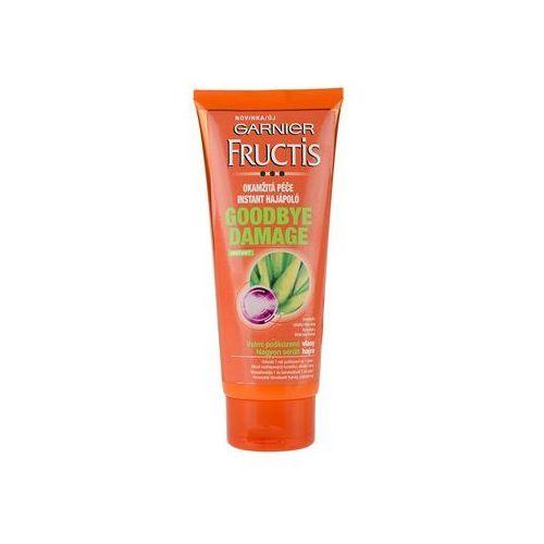 Garnier Fructis Goodbye Damage natychmiastowa pielęgnacja do włosów zniszczonych (Immediate Care) 200 ml - sprawdź w wybranym sklepie