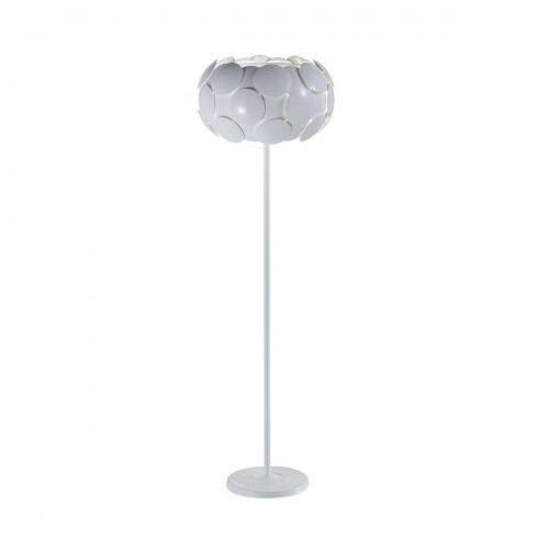 Santina podłogowa 157cm f0317-04m-t5e0 biały marki Italux