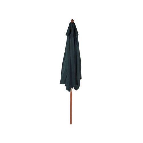 Kokoon design Parasol ogrodowy varjo zielony